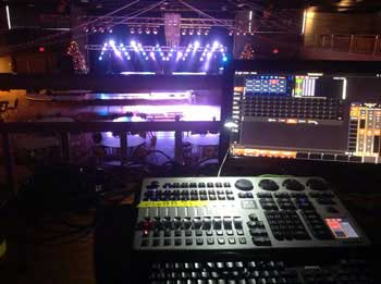 Nite Staging & Sound | Staging & Sound Equipment | Regina, SK